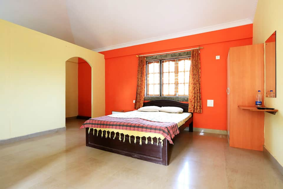 White Pearl Guest House, Morjim, White Pearl Guest House