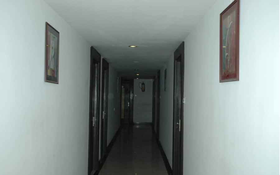 Hotel Royal Residency, Lakdi Ka Pool Khairatabad, Hotel Royal Residency