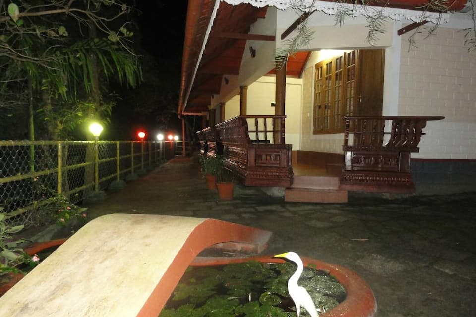 Cybele Hill Resort, Kalpetta, Cybele Hill Resort