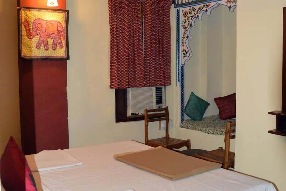 Lake View Paying Guest House, Lal Ghat, Lake View Paying Guest House