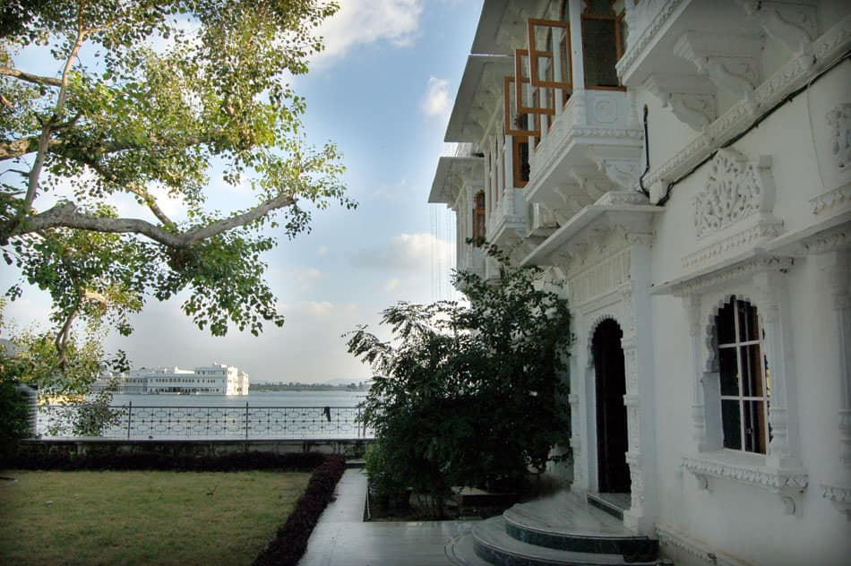 Hotel Lake Haveli, Outside Chandpole, Hotel Lake Haveli