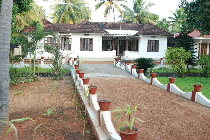 Coconut Creek (Homestay), Kumarakom South, TG Stays Nazreth Church