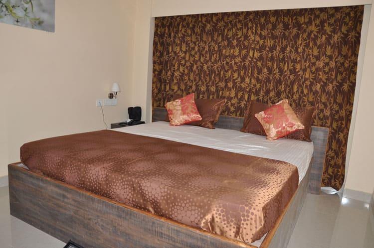 Balaji Inn, Pradhan Nagar, Balaji Inn