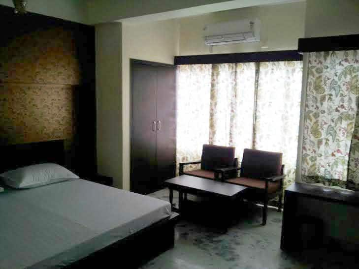 Hotel Holiday Home, Jaipur Railway Station, Hotel Holiday Home