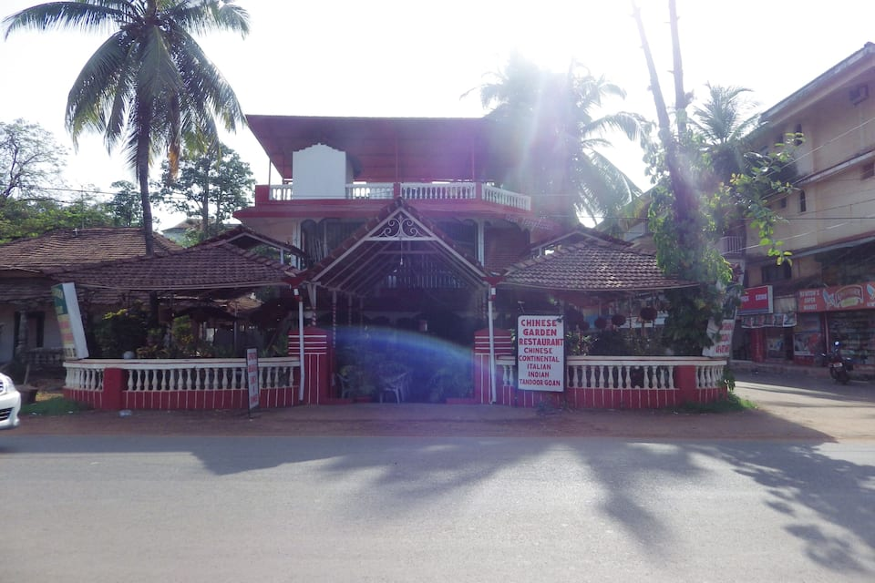 TG Stays Opp. Kamat Holiday Homes