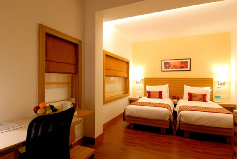 Hotel Comfort Inn, Churchgate, Hotel Comfort Inn Churchgate