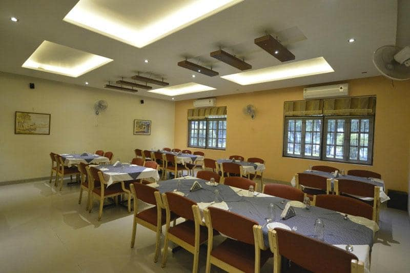 Hotel LP Residency, Kaulagarh Road, Hotel LP Residency