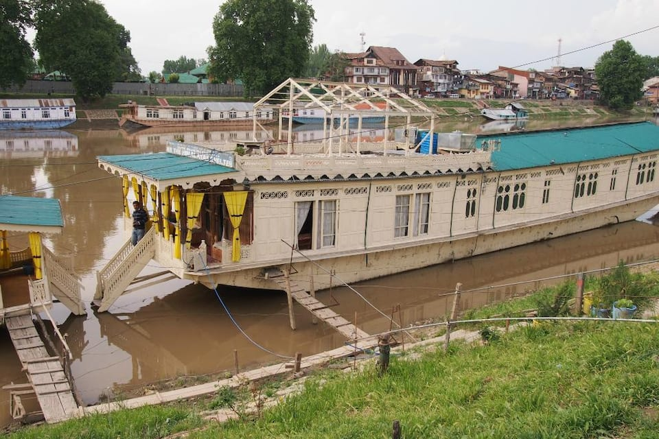 Shelter Group of Houseboats, , Shelter Group of Houseboats