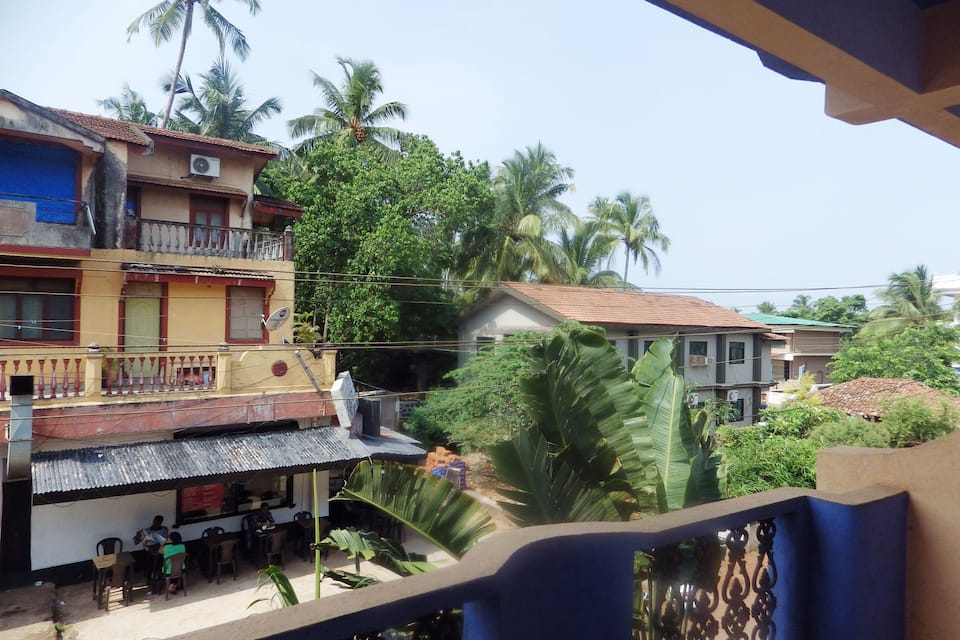 Libton Manor Holiday Homes, Candolim, Libton Manor Holiday Homes