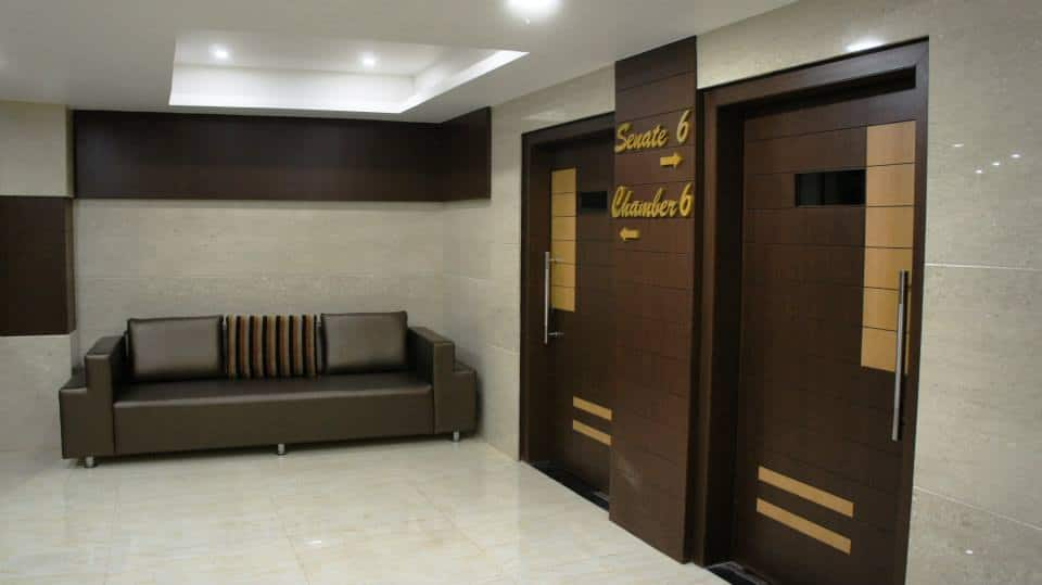 Hotel Raj Towers, Governerpet, Hotel Raj Towers