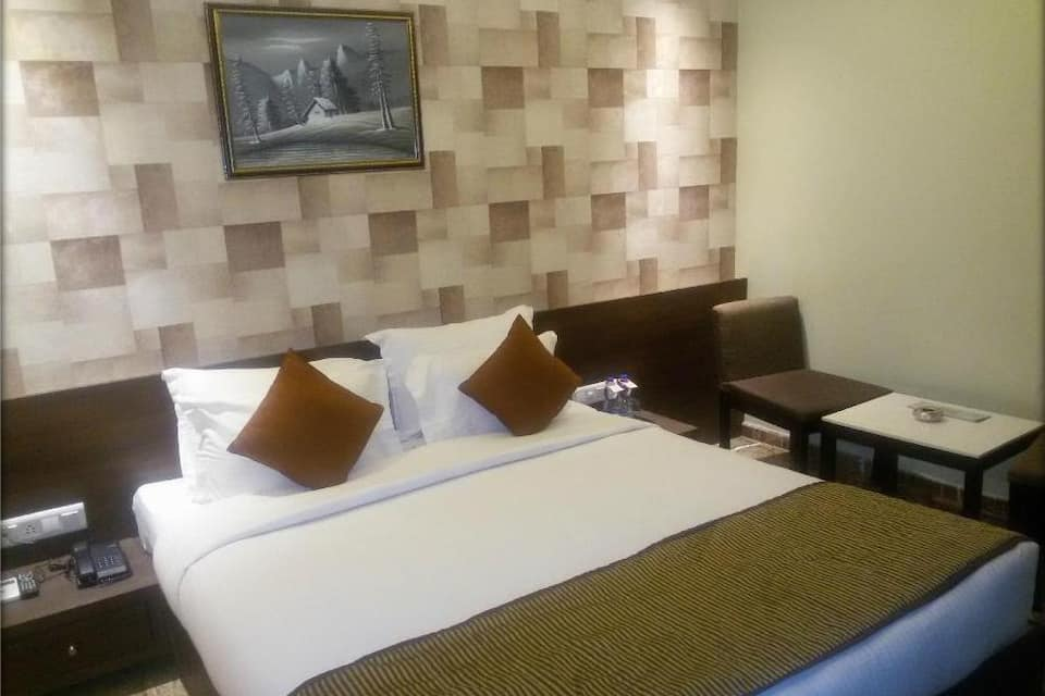 Stay Inn Avezika Comfort, Kalavad Road, King's Kraft Stay Inn