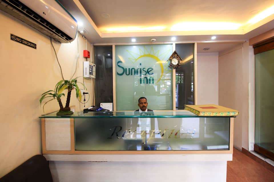 Sunrise Inn, Entally, Sunrise Inn