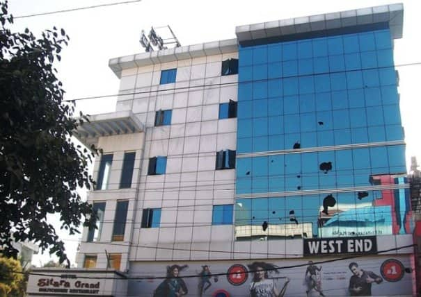 Hotel Sitara Grand Kukatpally, Kukatpally, Hotel Sitara Grand Kukatpally