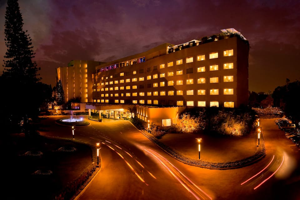 The Lalit Hotels