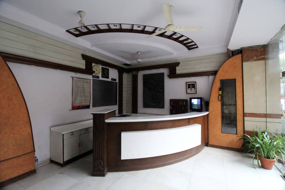 Arya Tourist Lodge, Paharganj, Arya Tourist Lodge