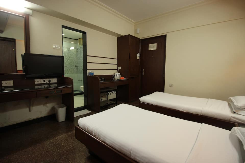 Hotel Karl Residency, Andheri West, Hotel Karl Residency