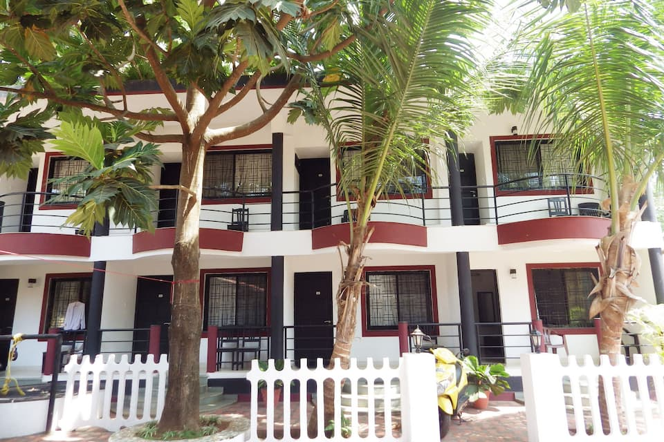 Henmil Holiday Homes, Anjuna, Henmil Holiday Homes