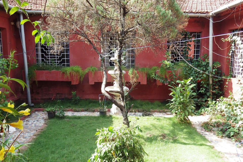 Palacete Holiday Home, Anjuna, Palacete Holiday Home