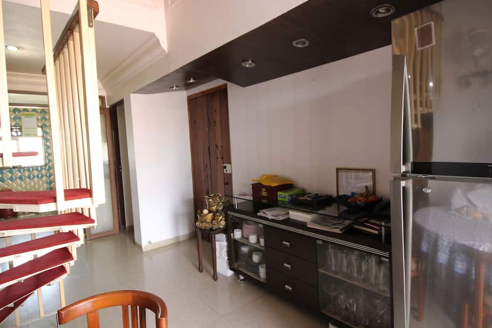 Home Aaaway Service Apartment, Andheri (East), Home Aaaway Service Apartment