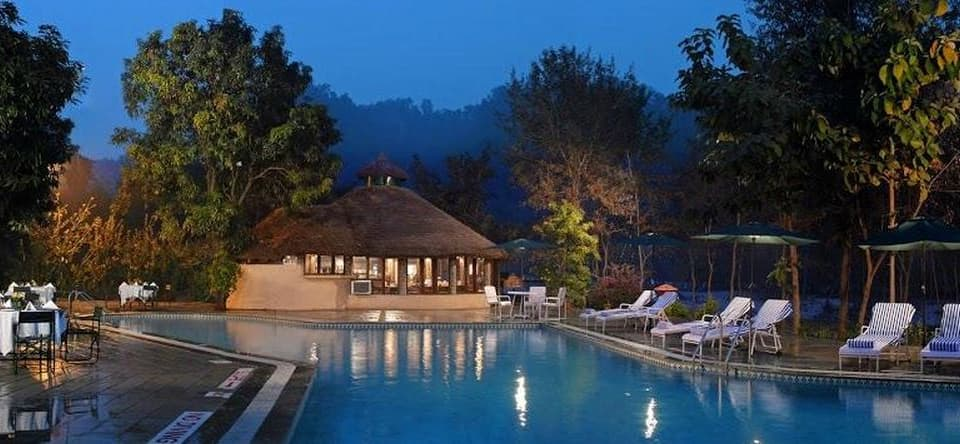 The Riverview Retreat, Dhikuli, The Riverview Retreat