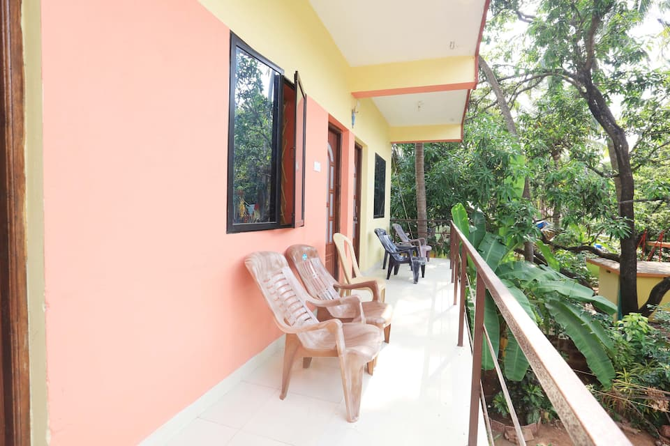 Evershine Guest house, Bardez, Evershine Guest house