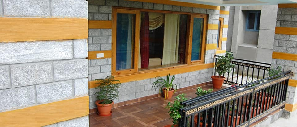 Manali Village Cottage, Prini, Manali Village Cottage