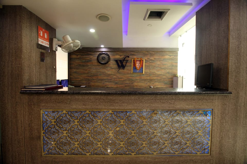 Hotel Waterfall, Paschim Vihar, Hotel Waterfall