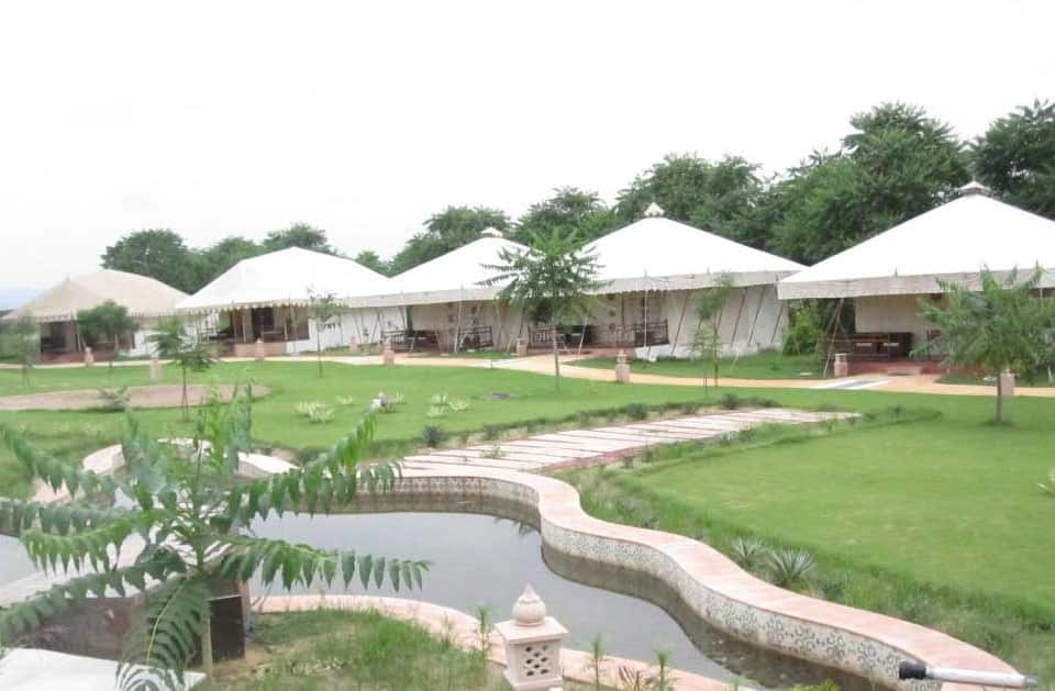 The Greenhouse Resort, An Boutique Resort