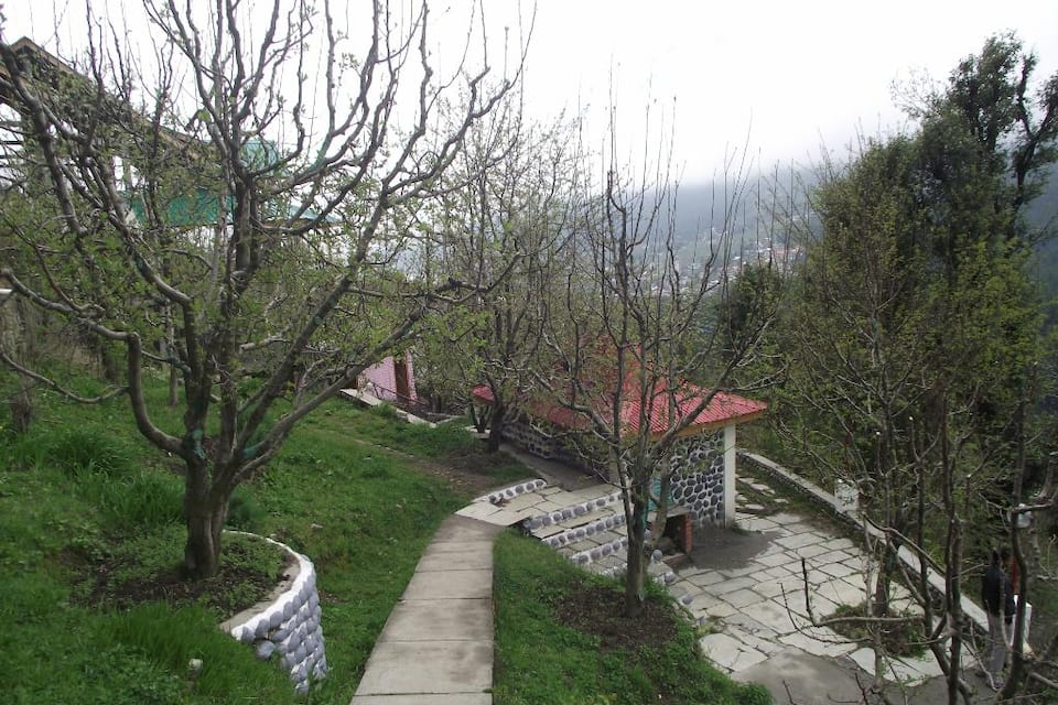 Naina Resort, Vashisht Road, Naina Resort