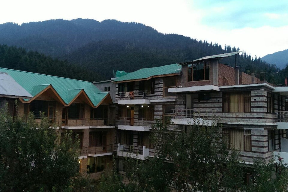 Hotel Kalpana A Unit of E.G.H.C, Log Hut, Kalpna Hotel And Cottage  A Unit of EH Trip Planner PVT.