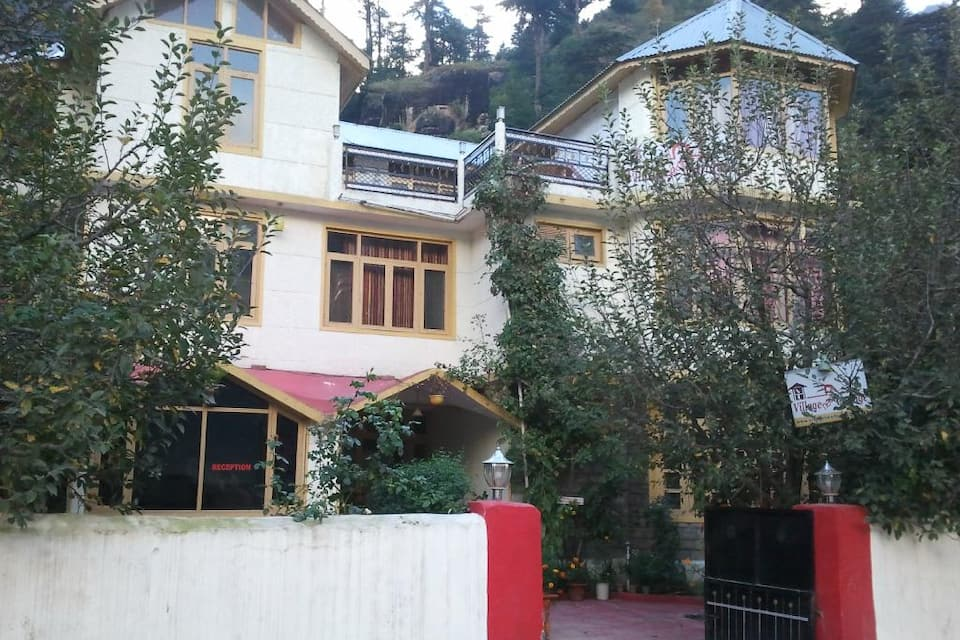 Village Heart Cottage, Kanyal Road, Village Heart Cottage
