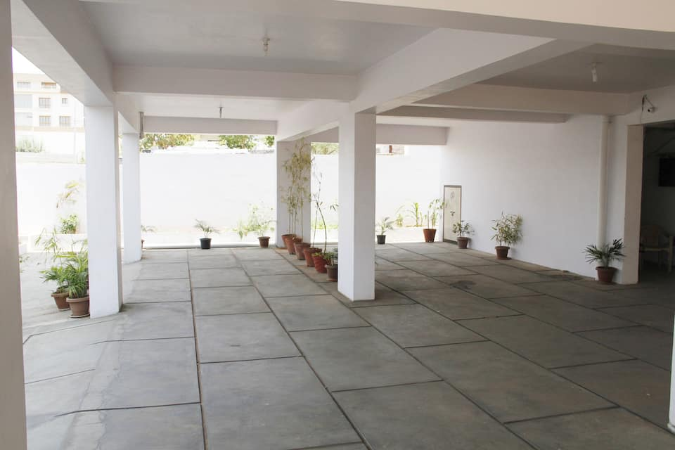 Origin Residency, Banjara Hills, Origin Residency