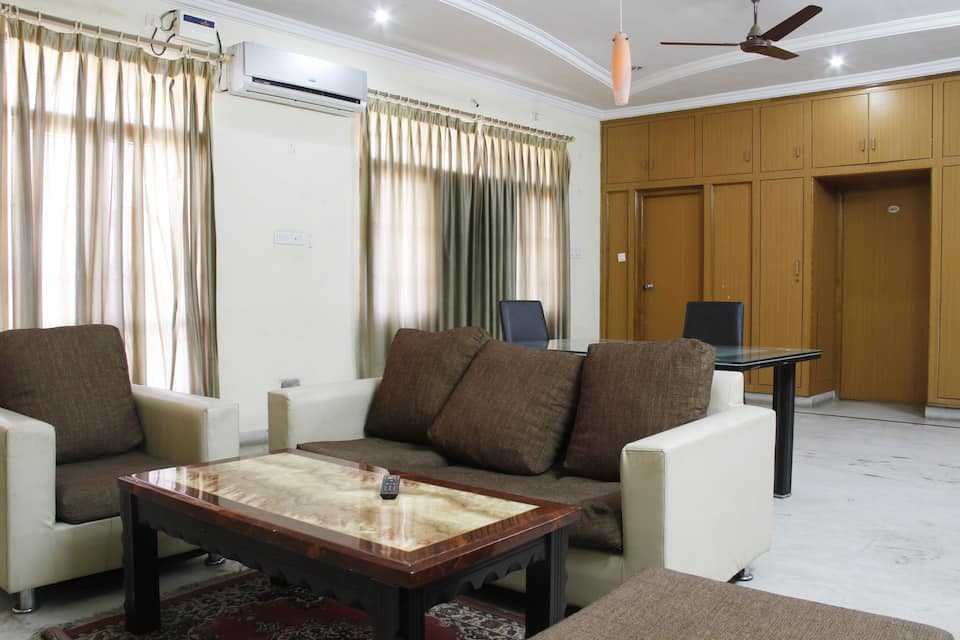 Pagoda Suites, Madhapur, Pagoda Suites