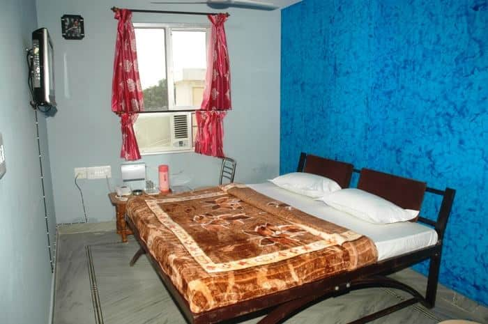 New India Guest House, Gopal Bari, New India Guest House