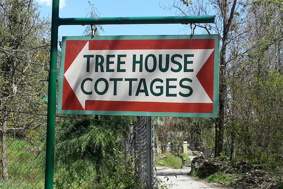 Tree House Cottages, National Highway, Tree House Cottages