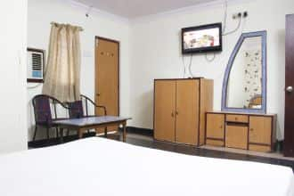 Dazzle Lodge, Begumpet, Dazzle Lodge