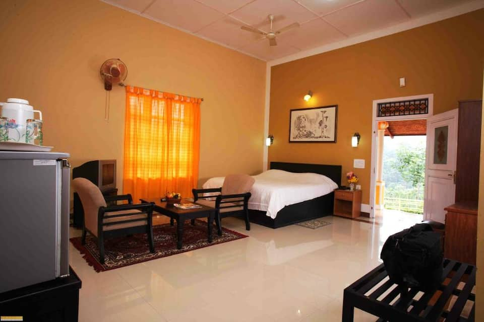 Meenmutty Heights Resort, Meppadi, Meenmutty Heights Resort