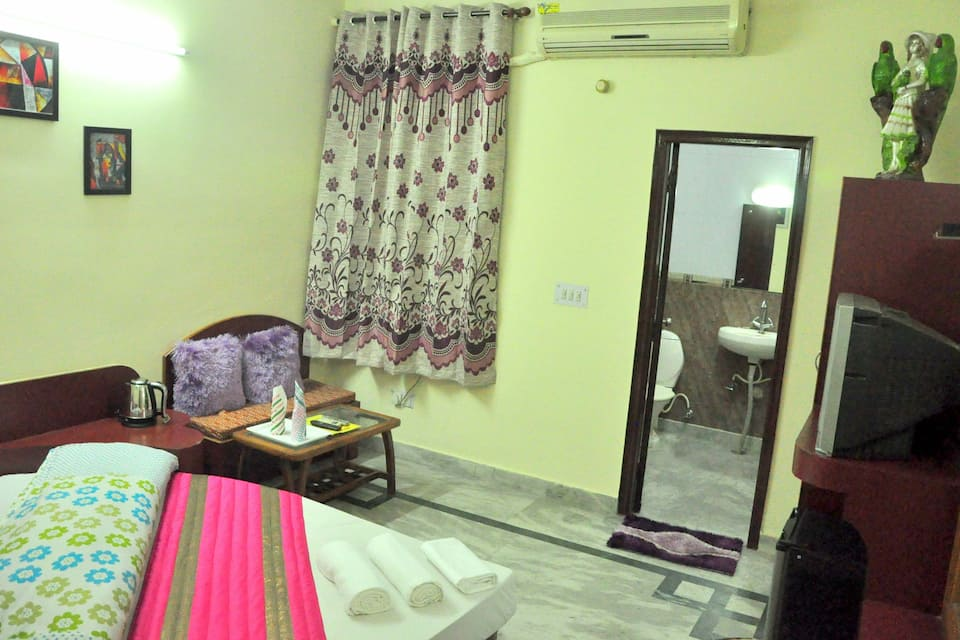 Cottage Ganga Inn, Paharganj, Cottage Ganga Inn