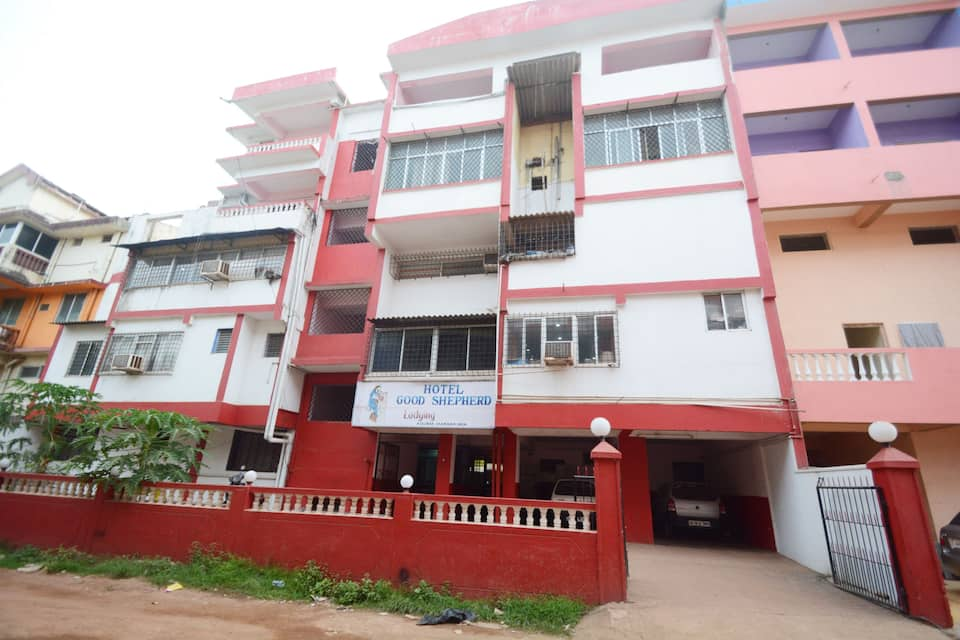 Hotel Good Shepherd, Margao, Hotel Good Shepherd