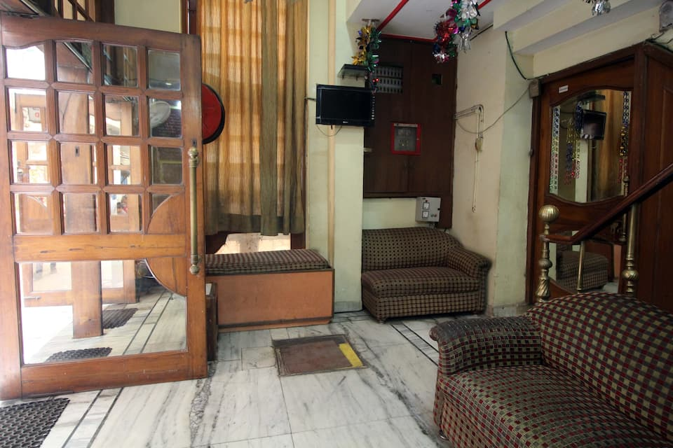 Hotel Moon Palace Deluxe, Paharganj, Hotel Moon Palace Deluxe