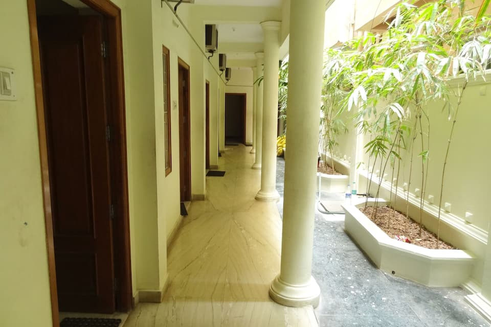 Sunshine Residency, Saligramam, Sunshine Residency