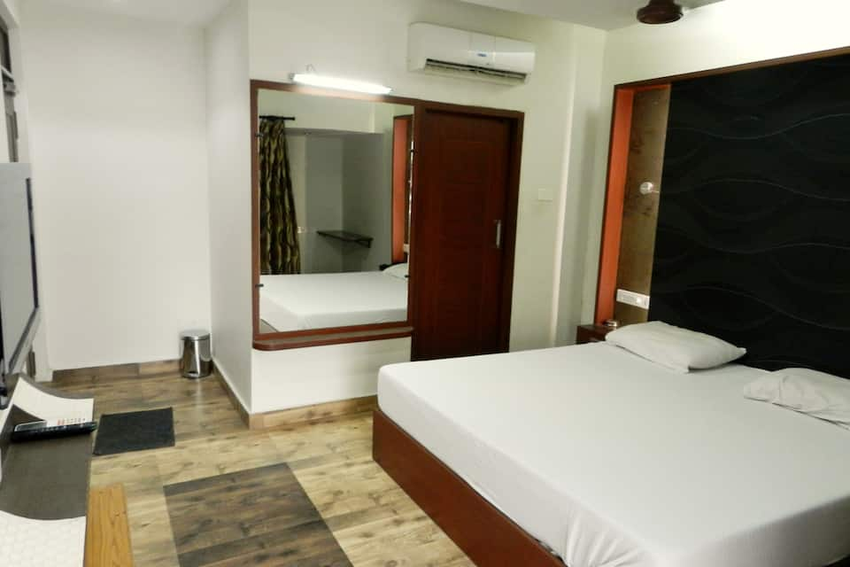 Hotel International Madurai, Madurai Bazaar, Hotel International Madurai
