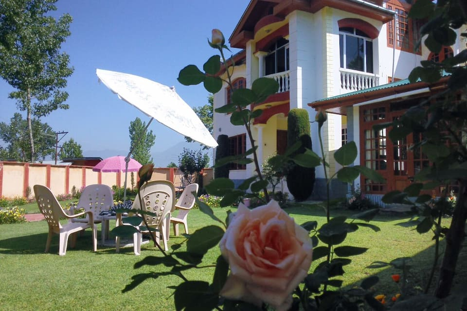 Asif Guest House, Brein, Asif Guest House