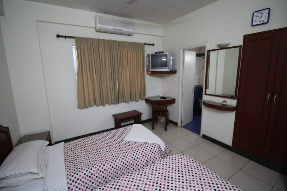 Atithi Grand Guest House, Ulsoor, Atithi Grand Guest House