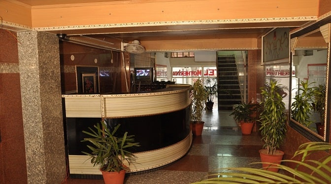 Hotel Mother India, Dadar, Hotel Mother India