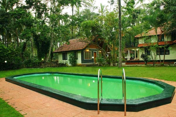 Orchid Resort, Sulthan Bathery, Orchid Resort