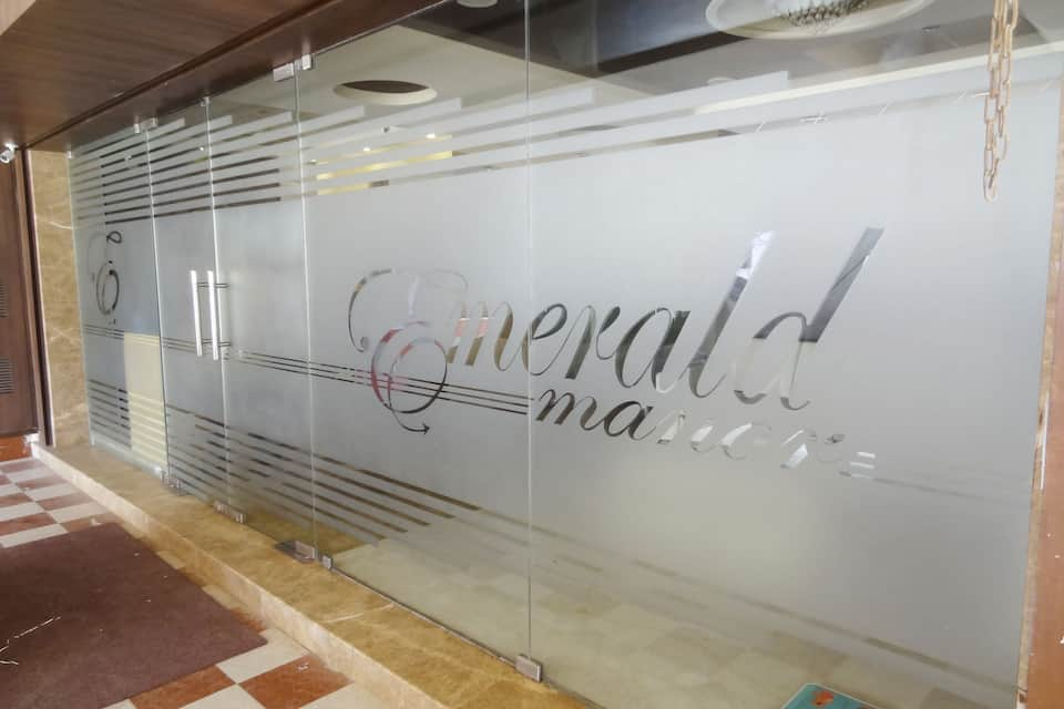 Emerald Manor, Arumbakkam, Emerald Manor