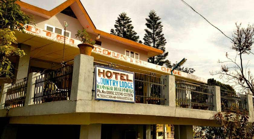 Hotel Country Lodge, Kotwali Bazaar, Hotel Country Lodge