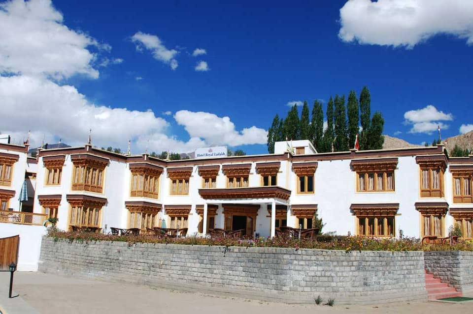 Hotel Royal Ladakh, Samkar Road, Hotel Royal Ladakh