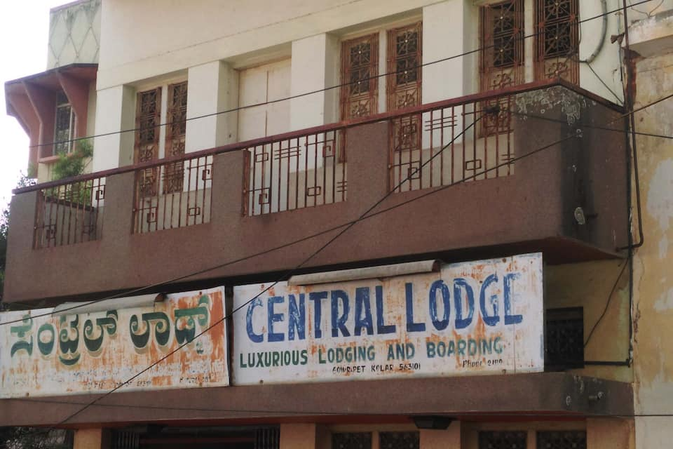Central Lodge